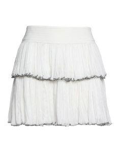 Мини-юбка Isabel Marant