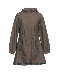Легкое пальто Tory Burch