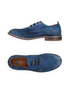 Обувь на шнурках Moma