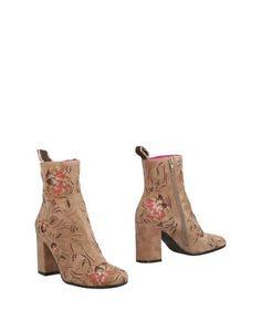 Полусапоги и высокие ботинки MalÌparmi