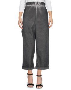 Джинсовые брюки-капри SN