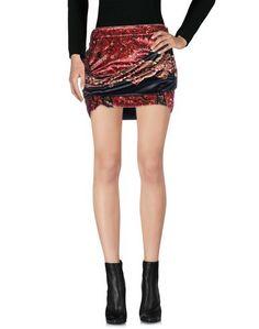 Мини-юбка Black Coral