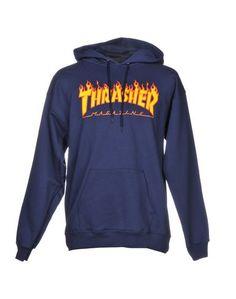 Толстовка Thrasher