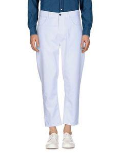 Повседневные брюки Amish