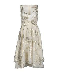 Платье до колена Lela Rose
