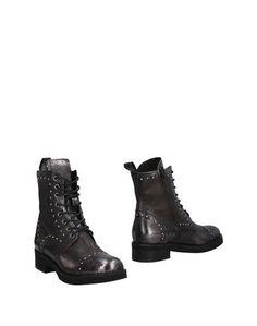 Полусапоги и высокие ботинки Nsand®