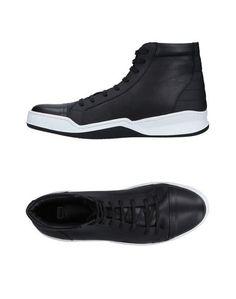 Высокие кеды и кроссовки Dooa