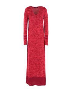 Длинное платье Terre Alte
