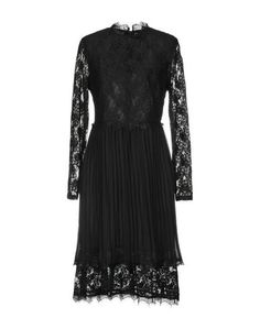 Платье до колена Lost Ink.