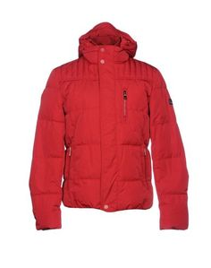 Пуховик YES ZEE BY Essenza