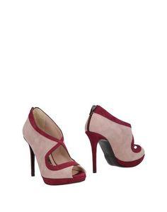 Ботинки Magrit