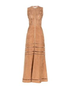 Длинное платье Jitrois