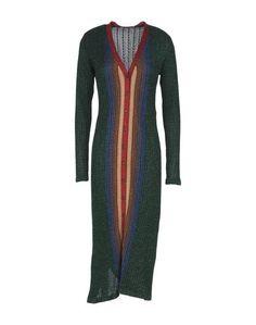 Платье длиной 3/4 Marco DE Vincenzo
