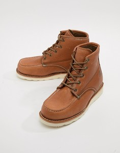 Ботинки со шнуровкой Dickies Illinois - Рыжий