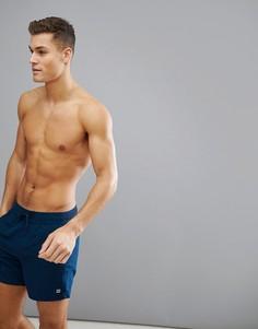 Пляжные шорты Billabong Laybacks All Day - 17 Inch - Темно-синий