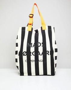 Пляжная сумка Mads Norgaard - Мульти