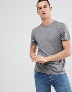 Серая футболка с логотипом Levis - Серый Levis®