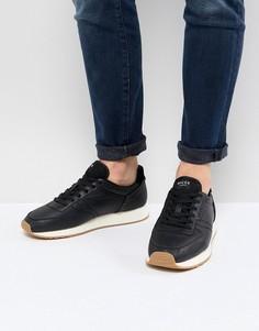Черные кроссовки Nicce Рanacea - Черный