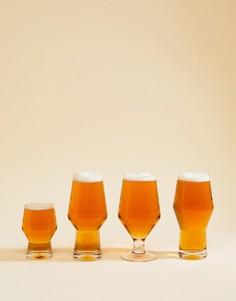 Стаканы для пива Gentlemens Hardware - Мульти