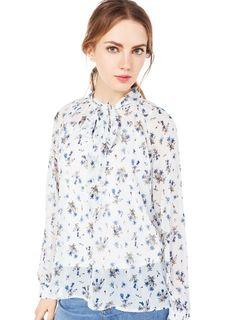 Блузка Cortefiel
