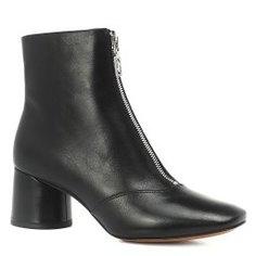 Ботинки MARC JACOBS M9002100 черный