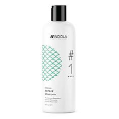 "INDOLA Восстанавливающий шампунь для волос ""REPAIR #1 wash INNOVA"" 300 мл"