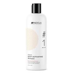 """INDOLA Шампунь для роста волос """"ROOT ACTIVATING #1 wash INNOVA"""" 300 мл"""