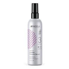 "INDOLA Сыворотка для придания гладкости волосам ""FINISH #3 style INNOVA"" 200 мл"