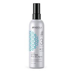 "INDOLA Спрей для быстрой сушки волос ""SETTING #3 style INNOVA"" 200 мл"