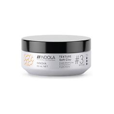 INDOLA Текстурирующая глина для волос 85 мл