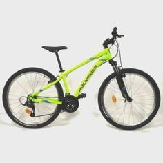 """Горный Велосипед Rockrider St 100 Желтый 27,5"""" Btwin"""