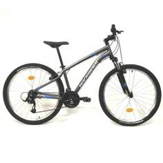 """Горный Велосипед Rockrider St 100 Серый 27,5"""" Btwin"""