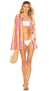 Raquel beach shirt - Tularosa