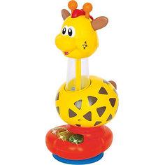 """Развивающая игрушка Kiddieland """"Жираф"""""""
