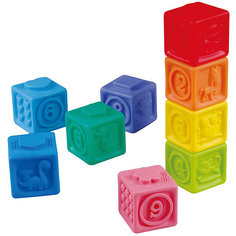 Игровой набор кубиков PlayGo