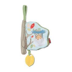 """Развивающая игрушка-книжка SkipHop """"Лесное дерево"""""""