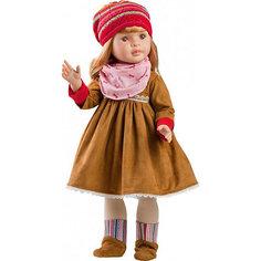 "Кукла Paola Reina ""Марта"", шарнирная, 60 см"