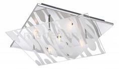 Накладной светильник Carat 48694-5 Globo