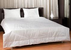 Одеяло полутораспальное Лебяжий пух Primavelle
