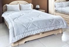 Одеяло двуспальное Silver Premium Primavelle