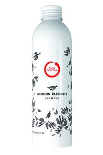 Шампунь для окрашенных волос Infusion Elements, 250 ml Aldo Coppola