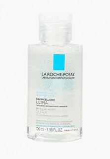 Мицеллярная вода La Roche-Posay