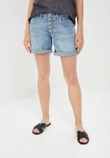 Шорты джинсовые Q/S designed by