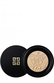 Корректирующий хайлайтер для лица Bouncy Highlighter, оттенок 01 African Light Gold Givenchy