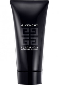 Средство для снятия макияжа с лица и глаз Le Soin Noir Givenchy