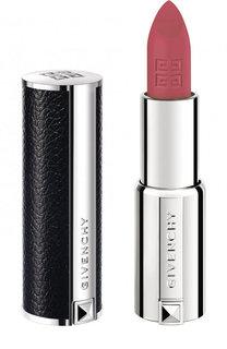 Ультраматовая помада для губ Le Rouge, оттенок 216 Rose Grapique Givenchy