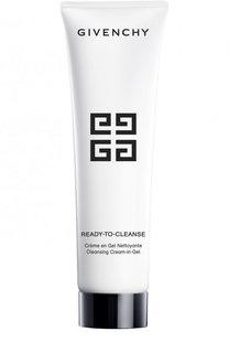 Очищающий крем-мусс для лица Givenchy