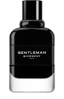 Парфюмерная вода Gentleman Givenchy