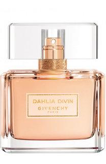 Туалетная вода Dahlia Divin Givenchy