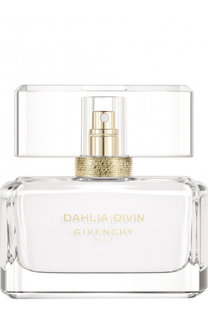Туалетная вода Dahlia Divin Initiale Givenchy